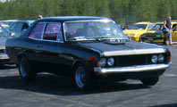 Opel rekord olympia 2d sedan 68 3.0 injection supercharged